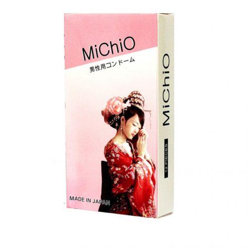 Shop bán bao cao su Michio tại Đà Nẵng