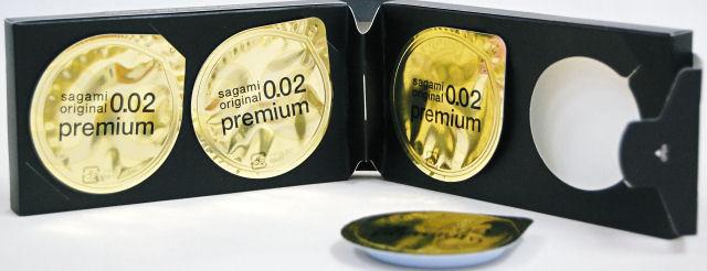 bao cao su sagami original 0.02 premium bán Đà Nẵng